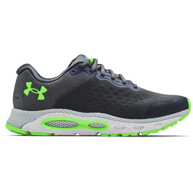 Under Armour Hovr Infinite 3 Running Shoes Men pitch gray-halo gray